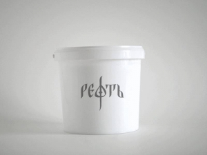 Лазурь Рефть - Лессировочный состав для силикатных красок